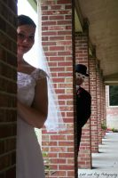 Cody and Heather's Wedding 28 by BengalTiger4
