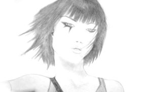 Mirror's Edge by Guille14