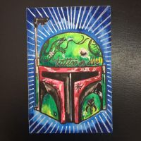 may the force be with you by Juliano-Pereira