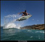 The Slob Air by manaphoto