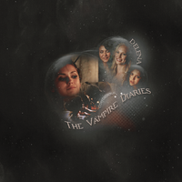 The Vampire Diaries #2 by ContagiousGraphic