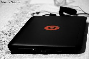 Beats Laptop by VisionThroughTheLENS