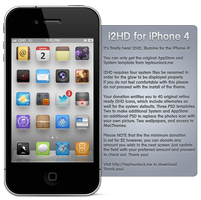 i2HD Released by kon