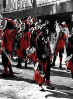Fasnacht 06 by sonofsanta