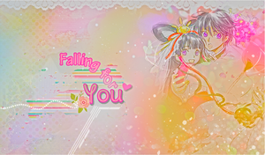 Falling For You - Request for Ichinaoko by samvandersluis
