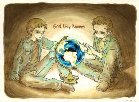 god only knows by nako-2