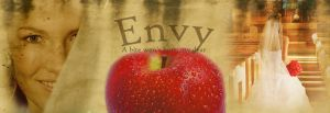 Envy: Apple by lynlynfb