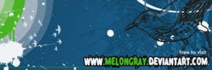 Banner by melongray