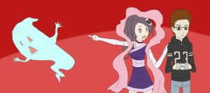 Anifile: World God Only Knows by AngelBless