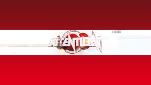 AaAttention banner design 3D HD by ImadEdd