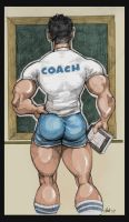 Put me In Coach clr by me by LibR8