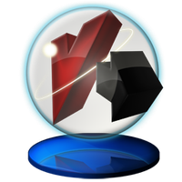 Kaspersky dock icon by Ornorm