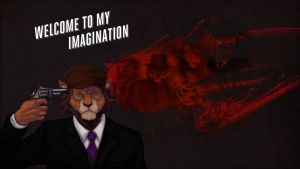 Welcome to my Imagination by Defago