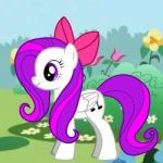 My MLP oc by Rileytheawesome