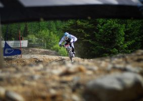 Fort William World Cup 2009 5 by discodan