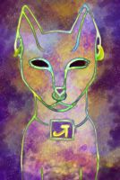 Bastet by Hagalaz13
