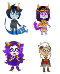 [C]: Crayon Cheebs Batch 5 by TheShatteredParadox