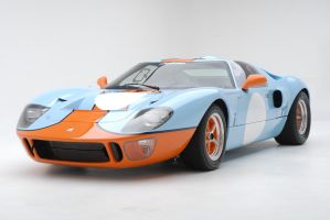 2006 Ford GT by ThexRealxBanks