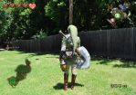 Link: In Game by Leustante