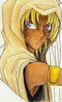 Art Trade: CaramelPears by Freai