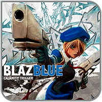 BlazBlue - Calamity Trigger YAIcon by Alucryd