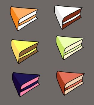 cakes by catoyan