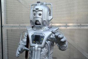 Cyberman at National Space Centre 2015 (12) by masimage