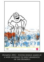 Olympics Cycling 2012 by DanB-Graphic-and-Web