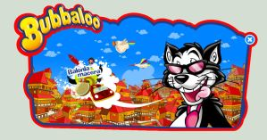 Bubbaloo_The Game Page by sercantunali