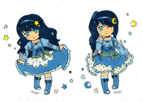 Reduced Celestial Adopts [CLOSED] by akari---chan