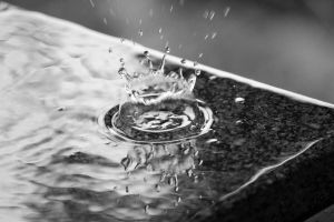 waterdrop by yannikphotography
