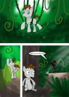 Ponytale~ The Everfree Pony (page 3) by MysticM