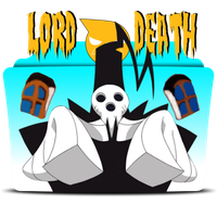 The Lord! Lord Death that is by doomsday94