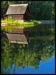 Norway - Cottage by the Lake by AgiVega