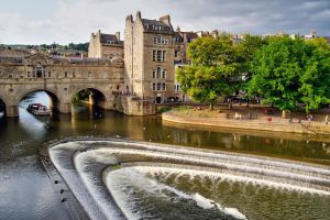 Pulteney Bridge by CitizenFresh