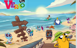Brazil Cartoon Network will give a great vacation by gumwin390