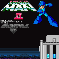 MegaMan II- Prologue/Title Screen Remix [Cover] by GamefreakDX