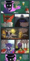 PMD-E: Team Bollocks M6 Page 18 (END) by biscuitcrumbs