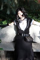 + Yennefer cosplay 24 + by radamenes