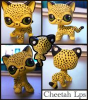 Cheetah Lps by Luna-Ortis
