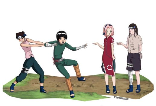 groups and teams on narutogirlsfc   deviantart