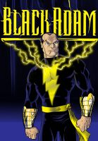 black adam by peeterparkker