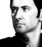 Richard  Armitage by Anastina91