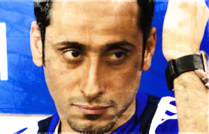 sami Al Jaber by AlHilal-Club