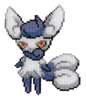 678 - Meowstic