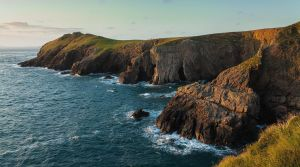 Martin's Haven, Pembrokeshire by JakeSpain