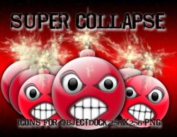 Super Collapse by PoSmedley