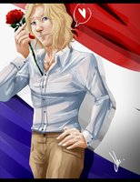 APH - France by Ciorane