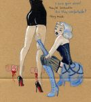 My new Louboutins by KatrinaConquista