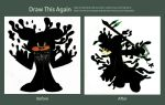 Draw This Again: Epic KING Mickey by InkArtWriter